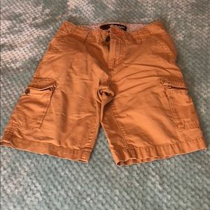 Boys size 10 Tony Hawk shorts